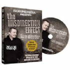 The Misdirection Effect (DVD and Gimmick) by Liam Montier